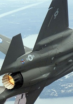 Lầu Năm Góc đạt thỏa thuận mua máy bay F-35
