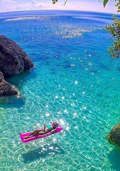 Du lịch Cebu, Philippines: Chẳng lo thiếu chỗ ăn chơi, ngắm cảnh