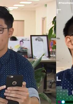 Face Dance - Trò chơi Việt gây sốt trên thế giới