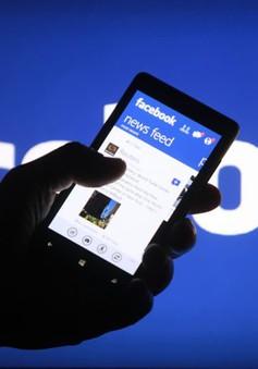 Nhiều người không thể rời xa Facebook quá 6 giờ
