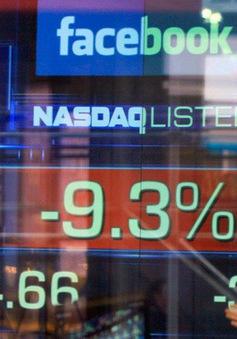Nhóm cổ phiếu FANG giảm giá mạnh