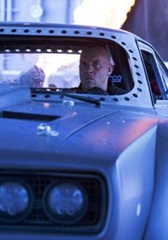 "Những bất ngờ từ ""bom tấn"" Fast & Furious 8"