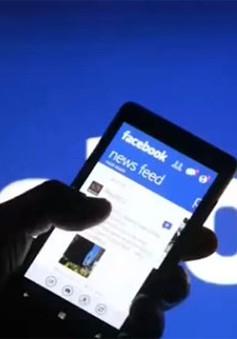 Australia cáo buộc Facebook theo dõi thông tin cá nhân để bán quảng cáo