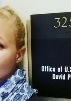 Mỹ cáo buộc một đối tượng tiết lộ tài liệu tối mật