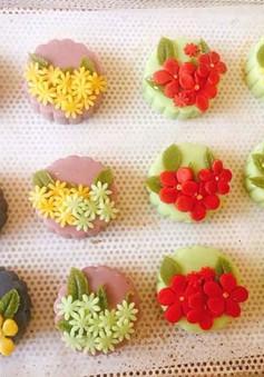 Bánh Trung thu 3D, 12 con giáp hút khách Hà Thành