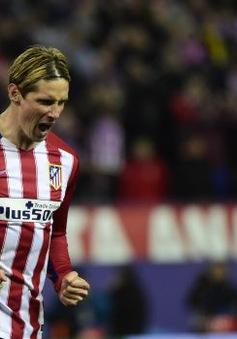 """""""Torres nên được trao hợp đồng trọn đời với Atletico Madrid"""""""