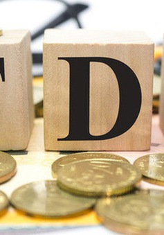 Gần 28 tỷ USD vốn FDI rót vào Việt Nam trong 10 tháng