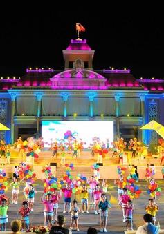 """Tưng bừng """"quẩy nắng"""" tại Festival biển Nha Trang 2017"""