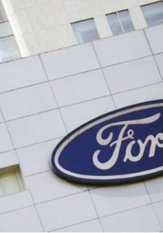 Ford huỷ bỏ dự án xây dựng nhà máy tại Mexico