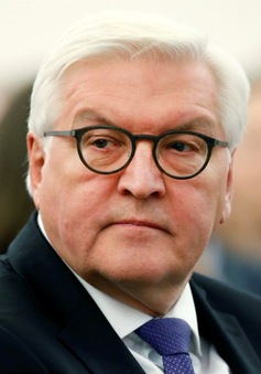 Pháp đề cao Tổng thống đắc cử Đức