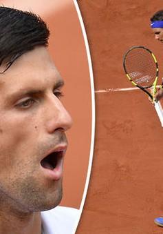 Lịch thi đấu Pháp mở rộng 2017 ngày 2/6: Nadal, Djokovic mơ về vòng 4
