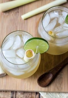 Có nên uống nước gừng nấu với sả và chanh để thanh lọc cơ thể?