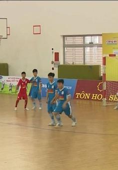 Giải futsal trẻ em có hoàn cảnh đặc biệt: Sân chơi phong trào bổ ích