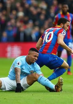 Man City chính thức khép lại mạch toàn thắng lịch sử tại Premier League