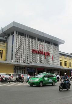 Bộ Xây dựng không đồng ý xây dựng công trình 70 tầng ở Ga Hà Nội