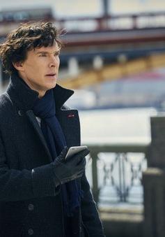 Thám tử Sherlock Holmes sẽ tái xuất trên màn ảnh nhỏ?