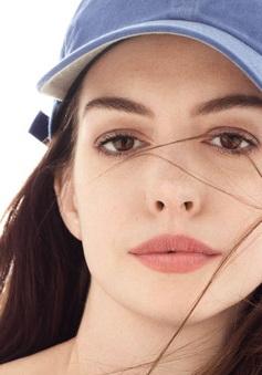 Anne Hathaway: Tôi cần chồng tôi!