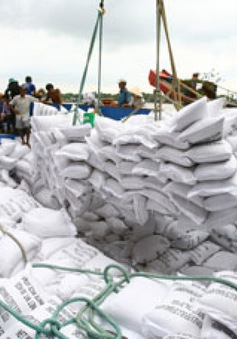 Xuất khẩu gạo dự kiến đạt 5,2 triệu tấn
