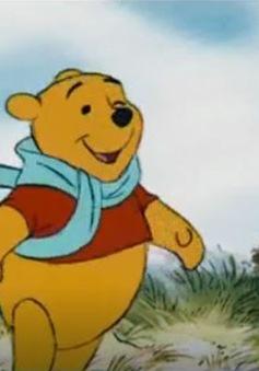 Mở cửa triển lãm về chú gấu Winnie-the-Pooh tại London (Anh)