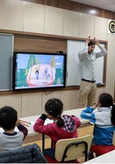 Xu hướng mới trong đào tạo tiếng Anh tại Việt Nam