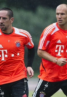 """Sao Bayern """"nắn gân"""" PSG trước đại chiến: Tiền không mua được bàn thắng đâu!"""
