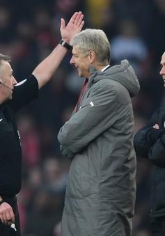 Arsenal và những ngày tháng khó khăn khi thiếu HLV Wenger