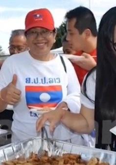 """Tưng bừng """"Ngày Gia đình ASEAN"""" tại Pháp"""