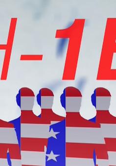 Mỹ sẽ siết chặt thủ tục gia hạn với visa H-1B