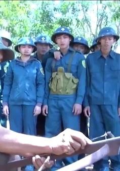 Đóng góp của già làng trong giữ vững an ninh cơ sở