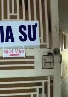 Trung tâm gia sư ép sinh viên nói dối để được đi dạy