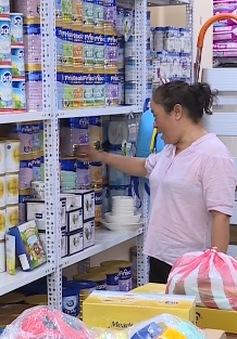 Quản lý giá sữa theo cơ chế thị trường sẽ có lợi cho người tiêu dùng