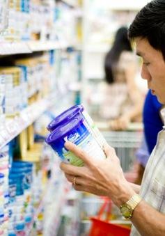 Hai doanh nghiệp giảm giá sữa từ 3-10%