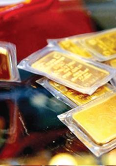 Iraq phát hiện âm mưu trộm vàng bằng đường hầm