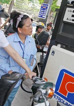 Hôm nay (5/7), điều chỉnh giá xăng dầu bán lẻ trong nước