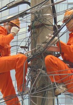 EVN thiếu sót trong điều chỉnh giá bán lẻ điện