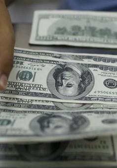 Ngân hàng Nhà nước tiếp tục giảm giá mua USD