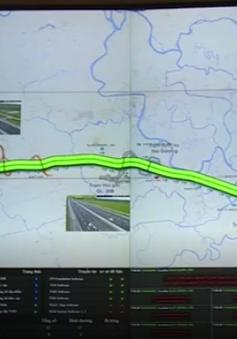 Giám sát tự động trên cao tốc: Nâng cao hiệu quả quản lý, đảm bảo an toàn