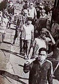 Lâm Đồng: Điều tra vụ hơn 100 giang hồ mang hung khí đi giải quyết mâu thuẫn