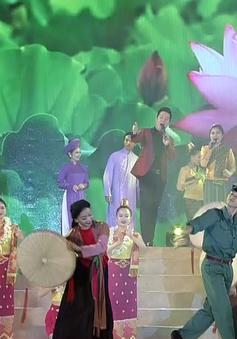 Khai mạc Ngày hội giao lưu văn hóa, thể thao và du lịch vùng biên giới Việt - Lào