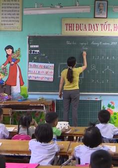 Bắc Giang: Nhiều trường vận động giáo viên duy trì dạy 2 buổi/ngày
