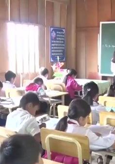 Kon Tum điều phối đảm bảo đủ giáo viên đứng lớp tạm thời