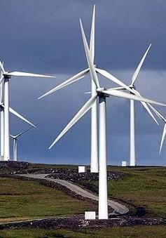Thừa năng lượng gió, Đức trả tiền cho người dân dùng điện