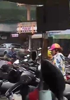 TP.HCM: Giữ xe không thu phí
