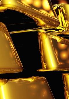 Nhu cầu vàng thế giới xuống thấp nhất trong 8 năm