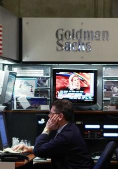 Goldman Sachs cắt giảm dự báo giá dầu trong quý III