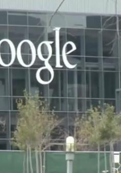 Google chật vật trong làn sóng tẩy chay quảng cáo toàn cầu
