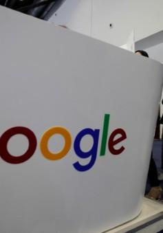 Google trả 306 triệu Euro giải quyết vụ gian lận thuế ở Italy