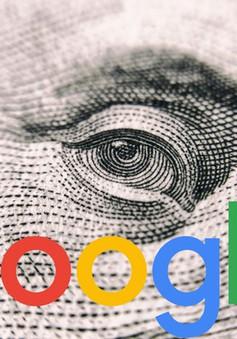 """Google chi """"tiền tấn"""" để trở thành công cụ tìm kiếm mặc định"""