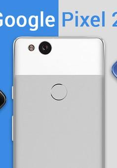 Google ra mắt Pixel 2 và Pixel 2 XL vào ngày 4/10