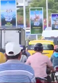 Grab Taxi công bố hoạt động tại Khánh Hòa mặc cho chưa được cấp phép